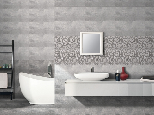 300 x 600 mm  matt digital wall tiles