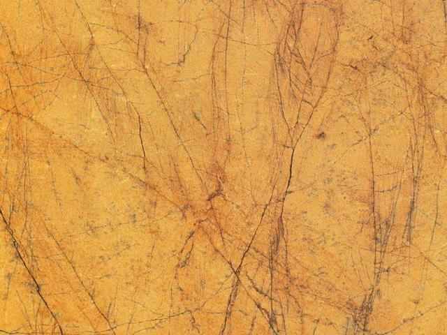 Amarillo Triana Marble Slab