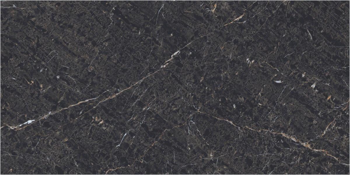 Black Coras Marble Slab