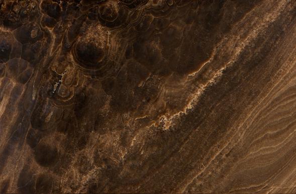 Chocolate Onyx Marble Slab
