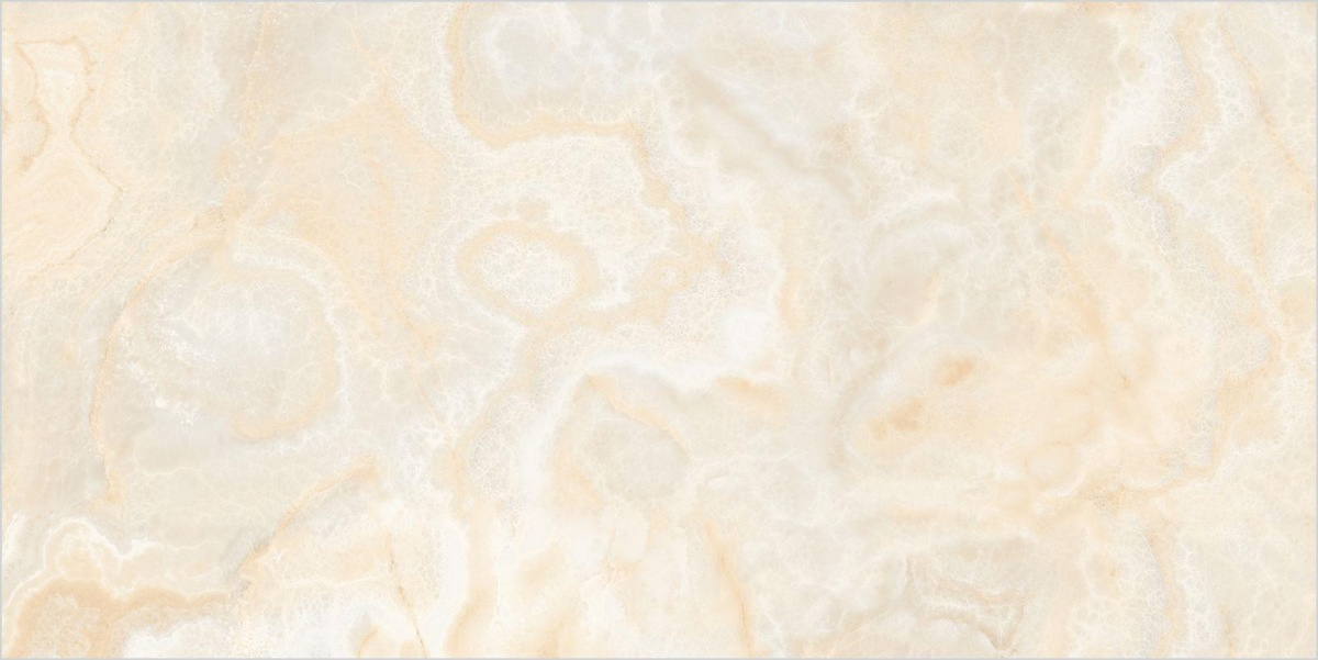 Crystal Onyx Beige Marble Slab