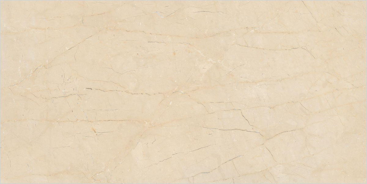 Domino Marfil Marble Slab