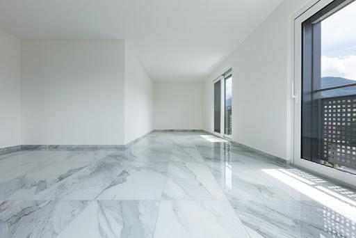 Marble Slab On Flooring
