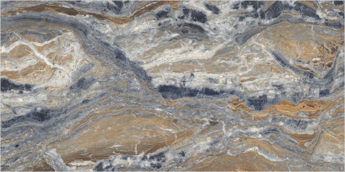 Opera Azul Marble Slab