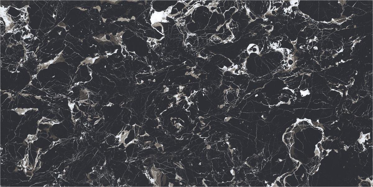 Portoro Silver Marble Slab