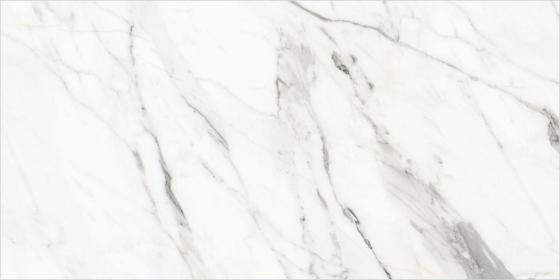 White Himalaya Marble Slab